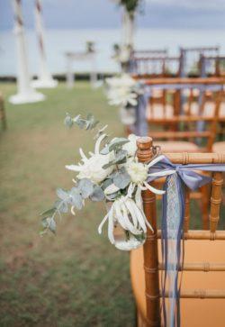 декор для свадьбы бали